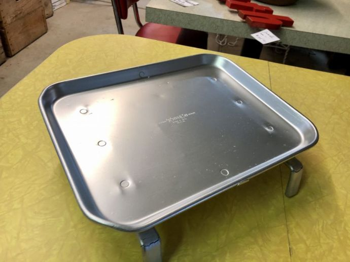 Vintage Drive In Tray