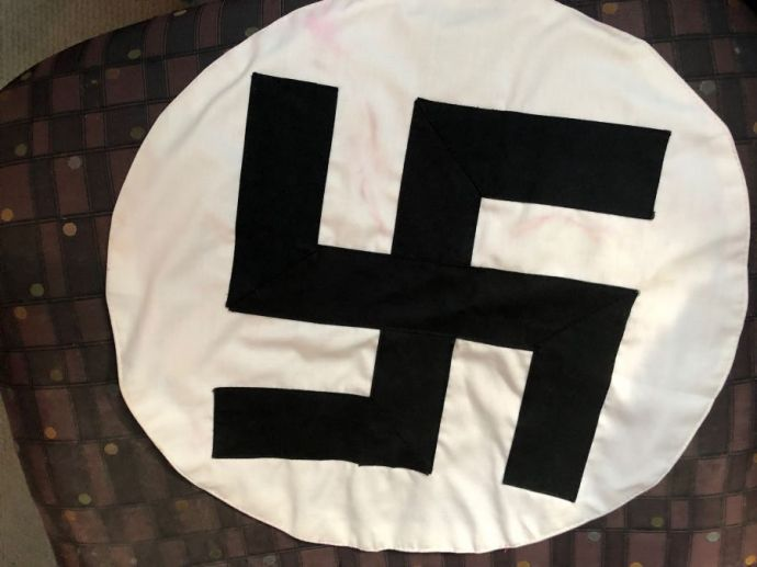 German Nazi Flag / Banner