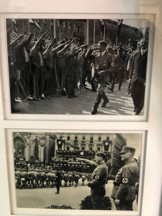 Original German Nazi Hitler pictures