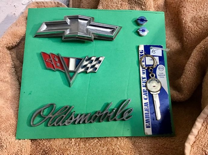CHEVY COLLECTABLES